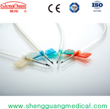Fixed Type Dialysis Fistula Needle
