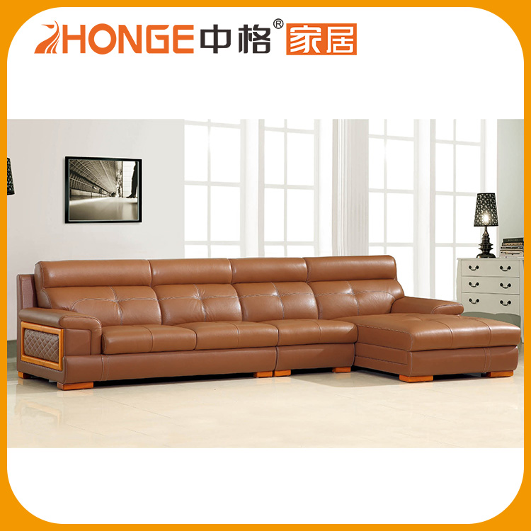 Japanese Style Living Room Wooden Sofa Cum Bed Designs