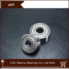 motor bearings single row Angular Contact Ball Bearing 7205 B