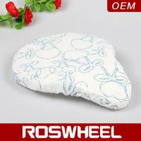 bicycle saddle rain cover