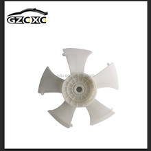 auto parts 19020-RB0-004 car electric radiator fan for honda