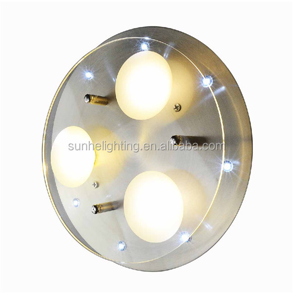 Amazing Price!!! Hot Selling Car LED RV Light Dome Map 12V led interior ceiling light for caravans