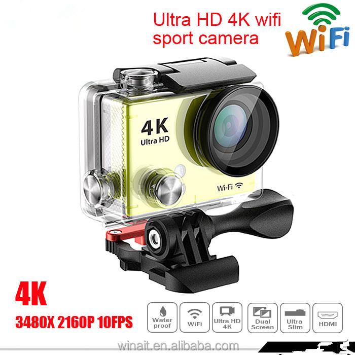 2016 Factory Price High Quality 1200 Mega Pixels Hd 1080p Mini Dv, Cheap Extreme Sport Camera Hd For Traveling Or Diving