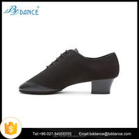 Best Quality Made in China Men's Ballroom Latin Dance Shoes Mens Dancing Shoes 457