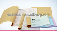 Customed NCR cb Paper