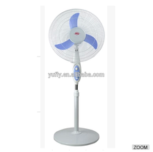 12v 18w solar outdoor portable fan 18 inch stand fan new colorful big stand fan/fashionable/CE,GS,RoHS DC fan