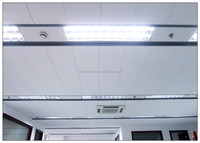 popular modern ceiling sound-absorbing ceiling mineral fiber ceiling