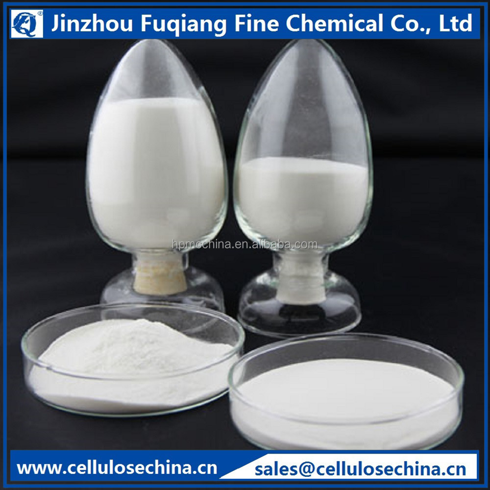 Hydroxy Ethyl Cellulose HEC coating starch HEC Paint HEC powder