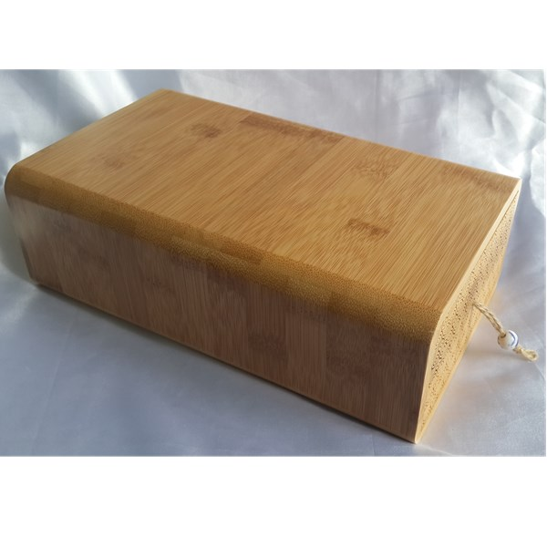 China Style New Bamboo Drawer Casket S in funeral product