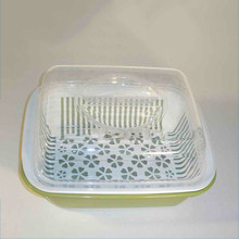 China Cheap Plastic Basket Injection Mould with Household Products