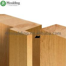 Good Price 8-12%Moisture Content cheap Finger Joint Pine Door Jamb