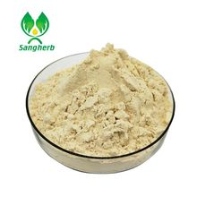 Sangherb wholesale Natural Organic eurycoma longifolia tongkat ali root extract powder 200:1