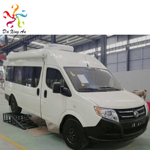 dongfeng fire extinguisher off road motorhome