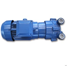 2FV2 050 Model 52 M3/H Small Air Condition Liquid Ring Food Vacuum Water Pump System Manufacturer