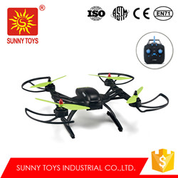hot sale safety flights 360 degree roll 2.4g mini 6 axis rc hover drone with gyro