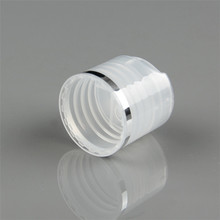 High Quality Screw Locked Sytem Plastic Bottle Cap Seal