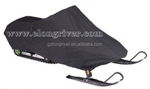 Polyester Oxford Snowmobile Cover