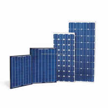 Mono solar panel 1kw solar panel kit with 245w pm made in china