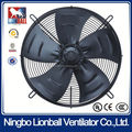 Used in air condition fan motor ventilation system External Rotor Motor axial fan