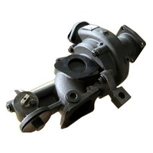 Diesel KT19 Engine Cummin Water Pump 3098960