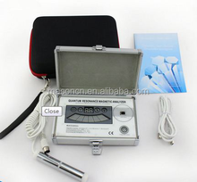 2015 latest touch quantum resonance magnetic equipment quantum analyzer factory price