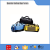 China new design popular sports bag , sports bag with ball compartment , wheeled sports bag