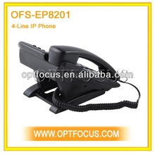 VOIP pabx telephone exchange for small hotel