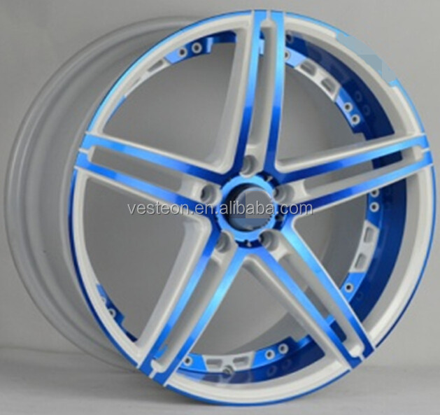 aluminum alloy wheel for cars