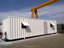 2016 CH Series Cheap New 40ft Container House home For Sale