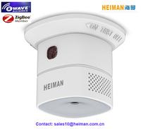Low price smart wireless zigbee carbon monoxide detector