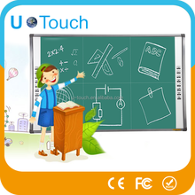 Multi users smart board 82 inch iq board interactive whiteboard
