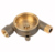 OEM Brass valve fitting