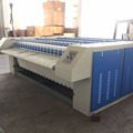 hotel laundry equipment flatwork ironer