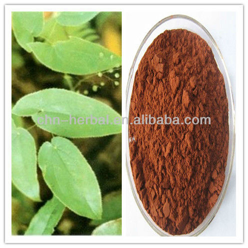 boost male virility Icariin Epimedium Extract