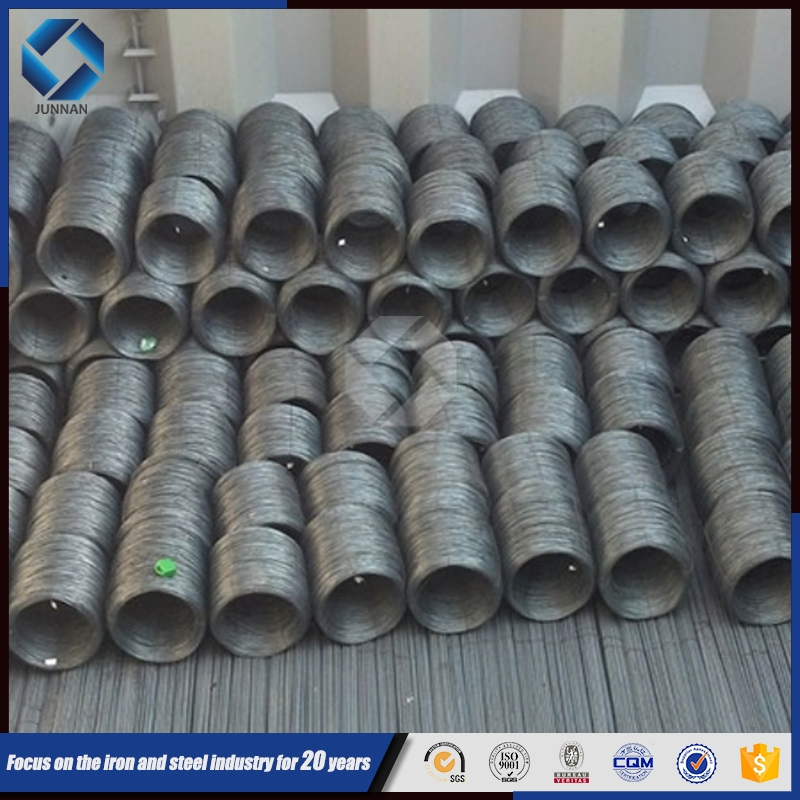types of iron rods nails Wire Rod for Cold Drawing