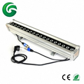18*10W RGBWA 5in1 led wall washer with patent design