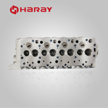 Auto parts FOR Hyundai D4BA/D4BF Cylinder Head