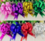Beauty Flora Satin Pull Bows