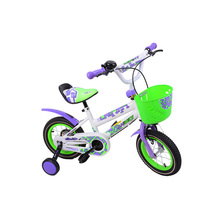Best sale kids 4 wheel bicycle