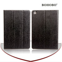For ipad mini wood grain case,for ipad mini case