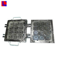 OEM custom made injection assembled rubber mold