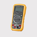 Meter Digital Multi Tester for Transistor Capacitance Digital Multimeter with Frequency AC DC Testing YH85