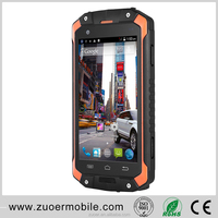 MTK6572 Dual Core Waterproof, Shockproof, Dust-proof, quad core android Rugged phone