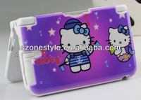 cartoon housing for 3ds xl protective case
