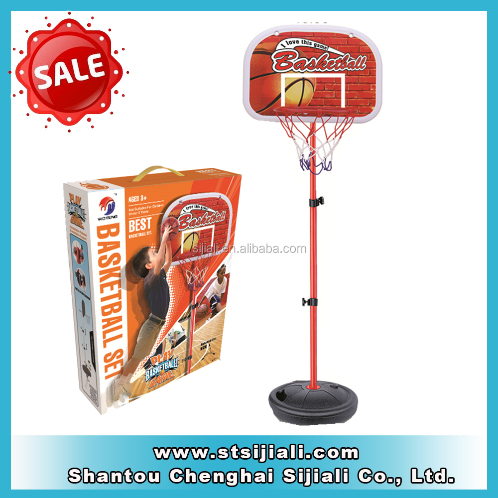 plastic mini basketball stand set/Mini Basketball Set/plastic mini basketball hoops for sale