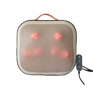 Health Care Heating Function Portable Massager