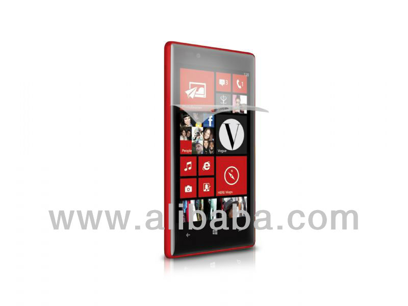 Ultra Clear Screen Protector for NOKIA LUMIA 720