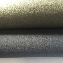 1.4mm high quality microfiber nubuck, yangbuck for shoes making with hydrolysis resistance 24H