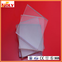 awning transparent plastic roofing plastic enclosure polycarbonate