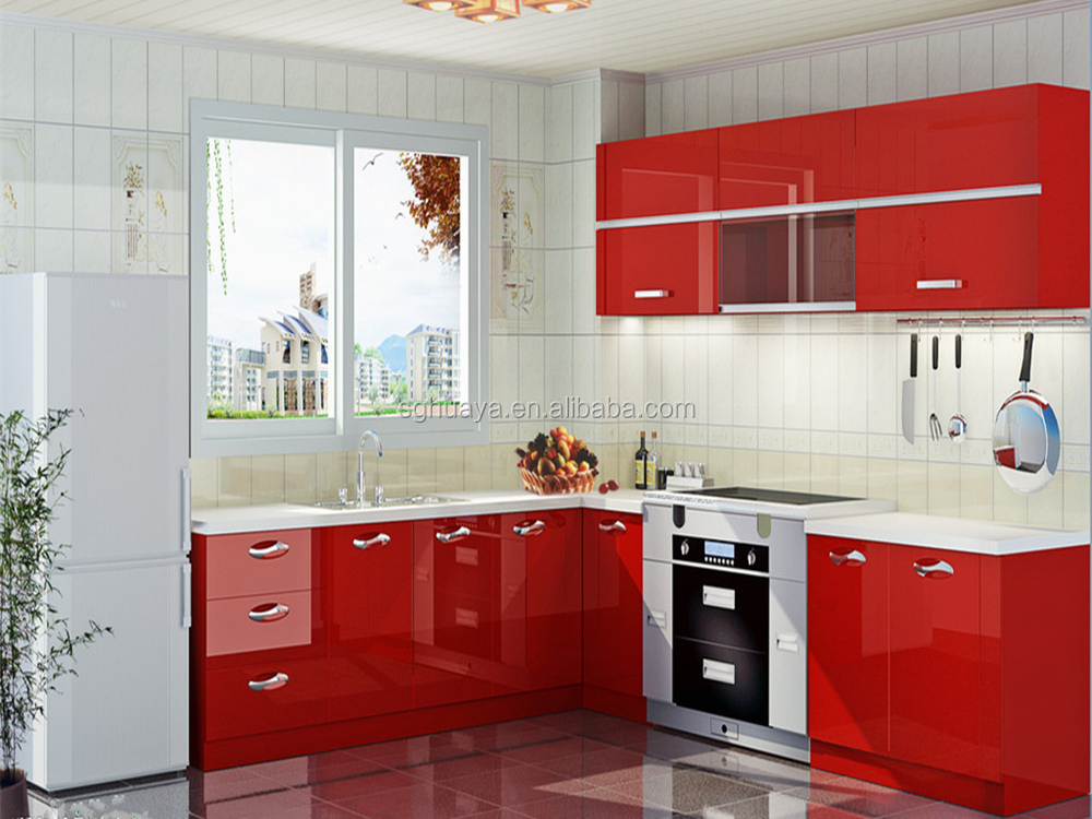 Arriving Design Kitchen Cabinet Price/kitchen Microwave Cabinet Design
